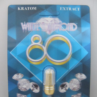 White Diamond 80
