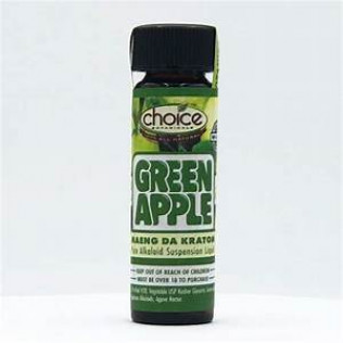 Choice Green Apple
